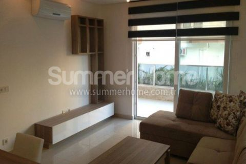 Apartments in Perfect Location in Alanya - Interior Photos - 21