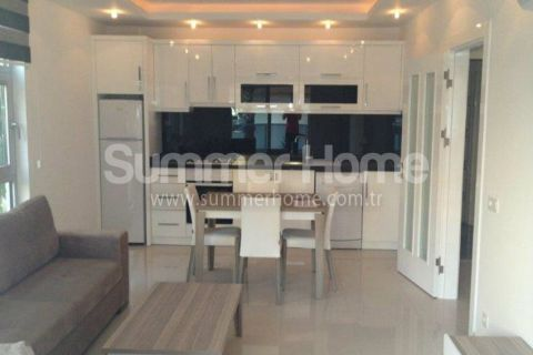 Apartments in Perfect Location in Alanya - Interior Photos - 22