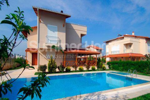Luxus-Ferienvillen zum Verkauf in der Türkei - 2
