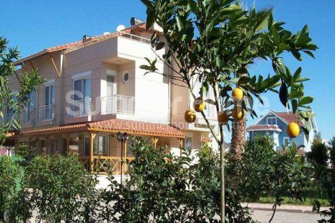 Luxus-Ferienvillen zum Verkauf in der Türkei - 5
