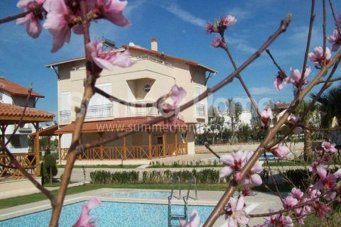 Luxus-Ferienvillen zum Verkauf in der Türkei - 7