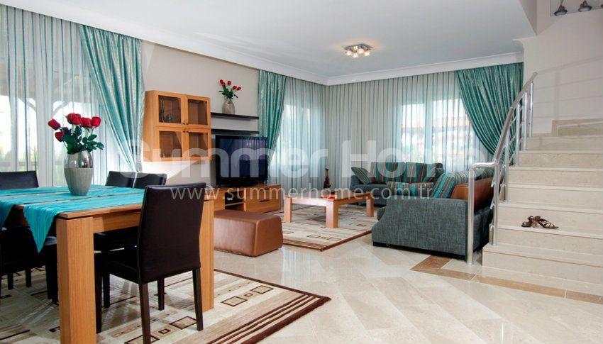 贝莱克的土耳其海滨别墅 interior - 9