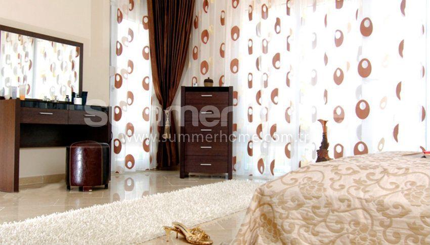 贝莱克的土耳其海滨别墅 interior - 14