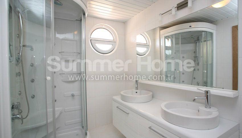 贝莱克的土耳其海滨别墅 interior - 16