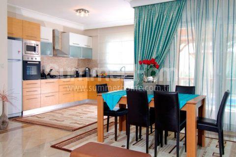 Luxus-Ferienvillen zum Verkauf in der Türkei - Foto's Innenbereich - 15
