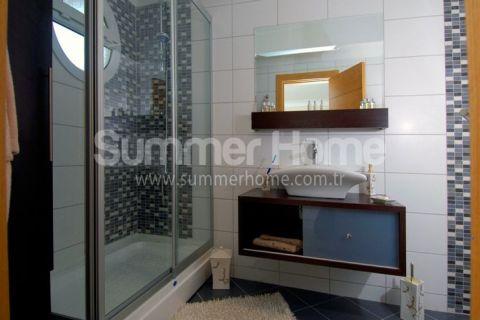 Luxus-Ferienvillen zum Verkauf in der Türkei - Foto's Innenbereich - 19