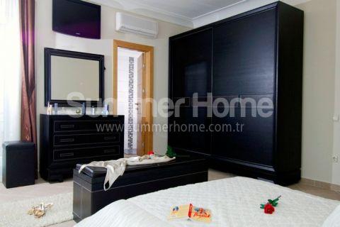 Luxus-Ferienvillen zum Verkauf in der Türkei - Foto's Innenbereich - 23