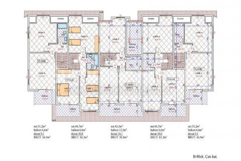 Orion Valley III Apartments - Eiendoms planer - 47