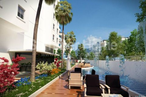Elegant Apartments in Alanya - 3