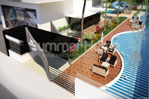 Elegant Apartments in Alanya - 5