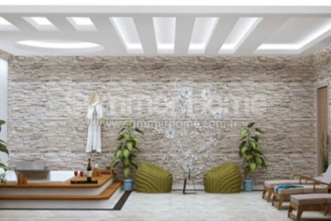 Elegant Apartments in Alanya - Interior Photos - 9