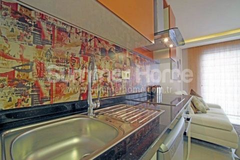 Elegant Apartments in Alanya - Interior Photos - 18