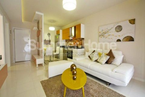 Elegant Apartments in Alanya - Interior Photos - 19