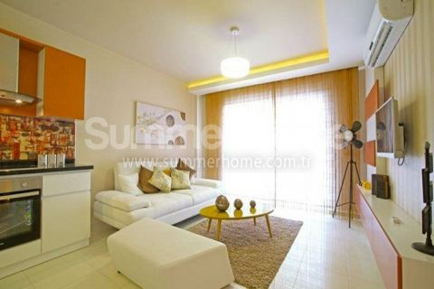 Elegant Apartments in Alanya - Interior Photos - 20