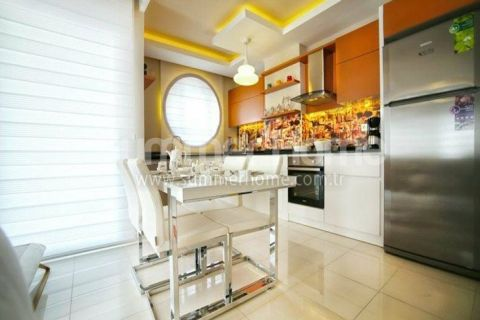 Elegant Apartments in Alanya - Interior Photos - 21