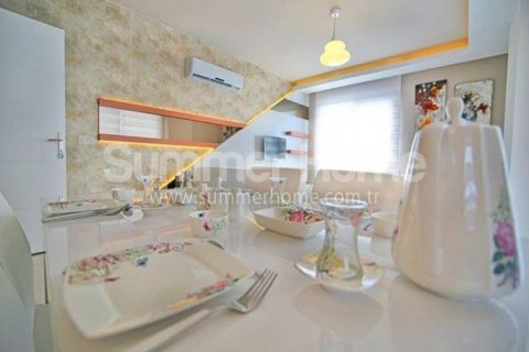 Elegant Apartments in Alanya - Interior Photos - 22