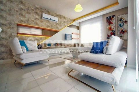 Elegant Apartments in Alanya - Interior Photos - 23