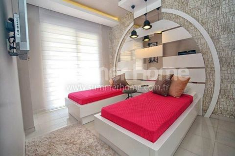 Elegant Apartments in Alanya - Interior Photos - 24