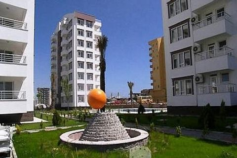 Residence Apartments in Lara - 2
