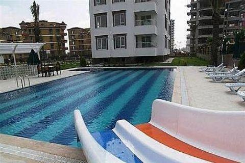 Jedinečné apartmány v Antalyi - 7