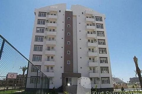 Residence Apartments in Lara - 11