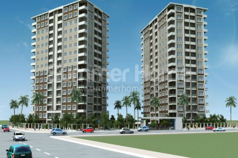 3-Bedroom Apartments for Sale in Antalya - 2