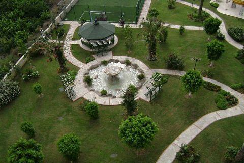 Moderne komplexe I Panorama-Garten,Alanya,Cikcilli - 4