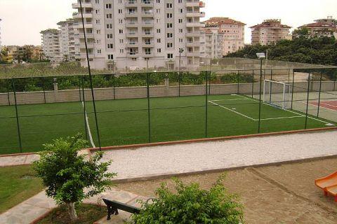 Moderne komplexe I Panorama-Garten,Alanya,Cikcilli - 7