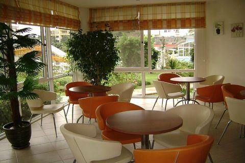 Moderne komplexe I Panorama-Garten,Alanya,Cikcilli - 10