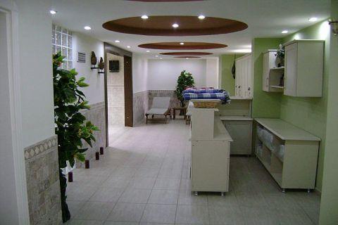 Moderne komplexe I Panorama-Garten,Alanya,Cikcilli - 12