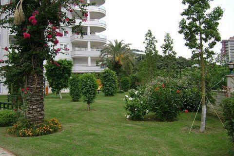 Utopia III - Panorama Garden apartmány v Alanyi - 13