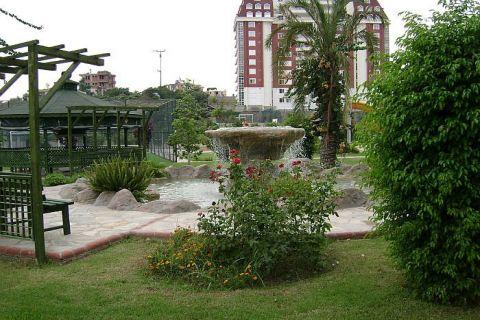 Utopia III - Panorama Garden apartmány v Alanyi - 16