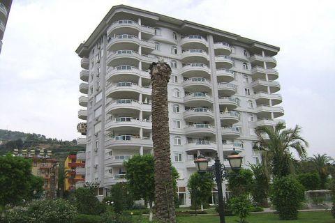 Moderne komplexe I Panorama-Garten,Alanya,Cikcilli - 18