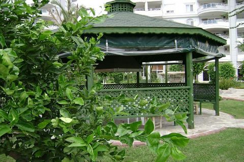 Utopia III - Panorama Garden apartmány v Alanyi - 20