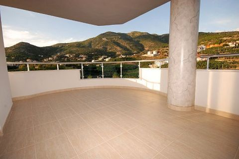 Moderne komplexe I Panorama-Garten,Alanya,Cikcilli - Foto's Innenbereich - 25