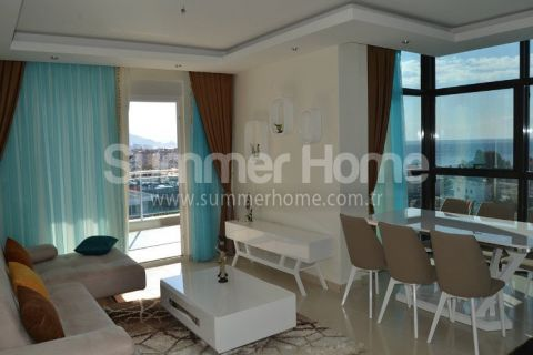 3-Bedroom Duplex Apartment in Lory Queen in Alanya - Interior Photos - 45