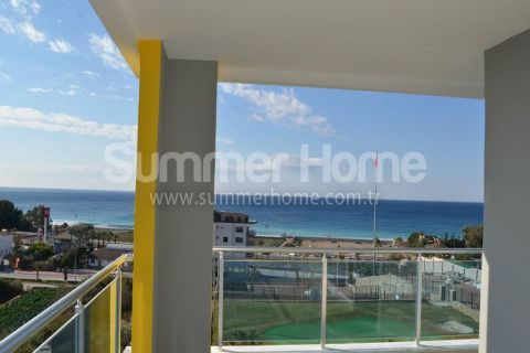 3-Bedroom Duplex Apartment in Lory Queen in Alanya - Interior Photos - 46