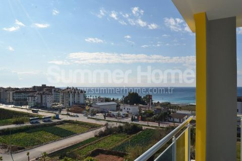3-Bedroom Duplex Apartment in Lory Queen in Alanya - Interior Photos - 47