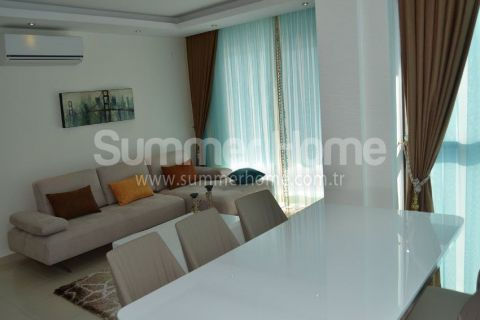 3-Bedroom Duplex Apartment in Lory Queen in Alanya - Interior Photos - 65