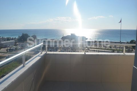 3-Bedroom Duplex Apartment in Lory Queen in Alanya - Interior Photos - 67