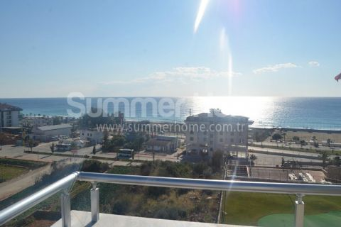 3-Bedroom Duplex Apartment in Lory Queen in Alanya - Interior Photos - 69