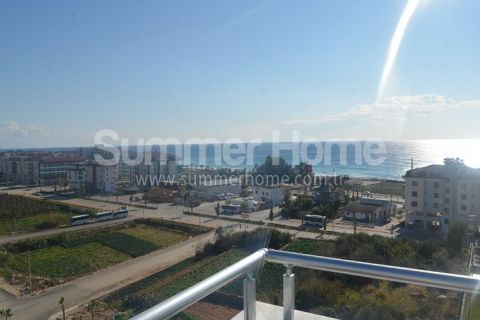 3-Bedroom Duplex Apartment in Lory Queen in Alanya - Interior Photos - 70