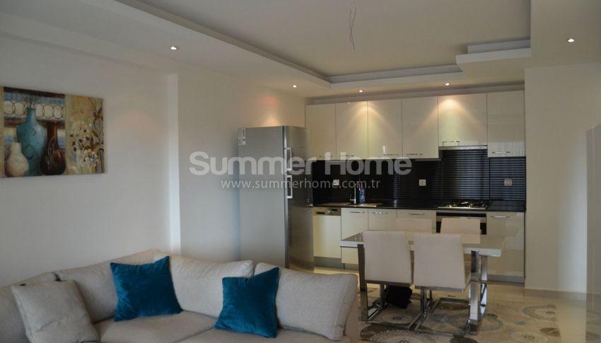 阿拉尼亚中心的现代公寓,带有超大阳台 interior - 27