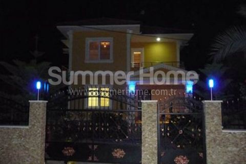 Spacious Villa for Sale in Kemer - 1