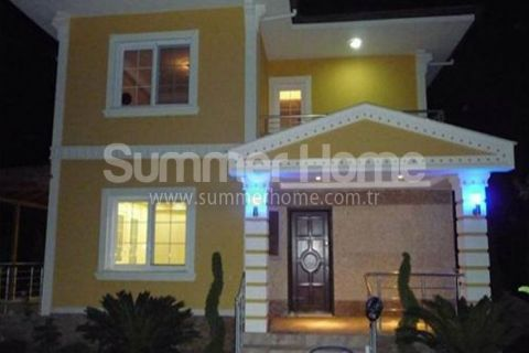 Spacious Villa for Sale in Kemer - 2
