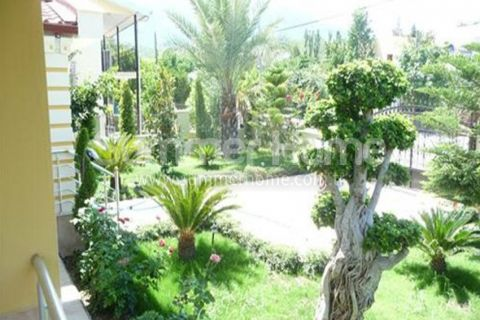 Spacious Villa for Sale in Kemer - 8