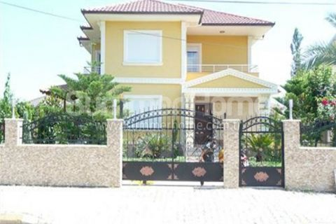 Spacious Villa for Sale in Kemer - 10