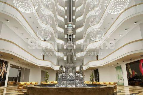 Perfektné apartmány na predaj v Alanyi - Fotky interiéru - 20