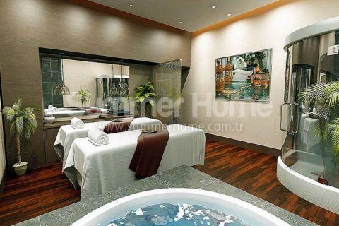 Perfektné apartmány na predaj v Alanyi - Fotky interiéru - 25