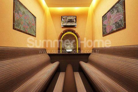 Perfektné apartmány na predaj v Alanyi - Fotky interiéru - 26